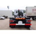 10m3 Right hand drive trash compactor waste truck