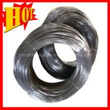 ASTM B863 Gr12 Pure Titanium Wire in Stock