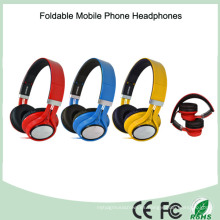 China al por mayor auriculares plegables con cable de la computadora (K-09M)