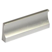 Mango de aleación de aluminio oxidado usado Hall