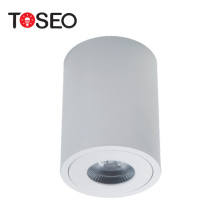 35W/50W/3W/5W/6W round surface mount ceiling down light cylinder cob led recessed downlight