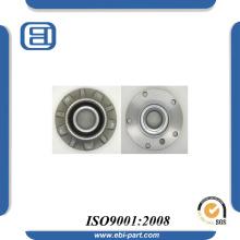Usinage CNC Precision personnalisé Fabricant en métal