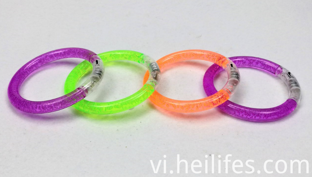 LED Light Wristband for Toys