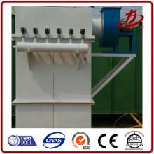 polypropylene bag filter housing used for food processing application
