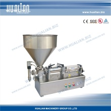 Hualian 2016 Table-Style Paste Filling Machine (PPF-500T)