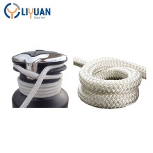 High Quality Double Braid Uimwpe/PP/PE Fishing Rope