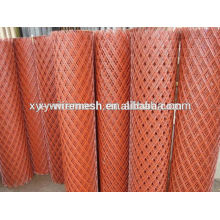 China factory supply best sell stretch metal mesh/anping Perforated stainless steel sheet used in the Filtration equipment