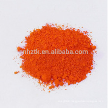 China Solvent Dyes Solvent Orange 63 Fluorescent Red GG for Plastics