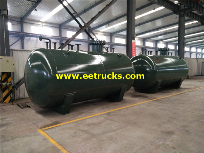 20m3 Anhydrous Ammonia Tanks