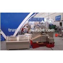 automatic softgel encapsulation machine line