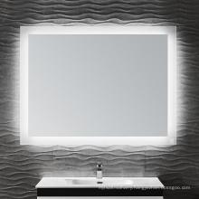 Seawin Decorative Anti Fog Waterproof 72 Inch Led Salon Light Mirror Backlit