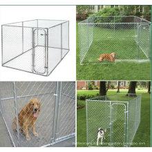 Hot Sale Metal Portable Dog Fence /Outdoor Dog Fence