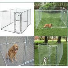 Quente cerca de Metal cão portátil de venda / exterior cerca de cão