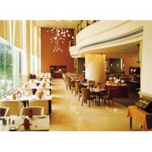 Einfachen Stil Moderne Hotel Lobby Möbel Stühle zum Verkauf (FOHCF-8855)