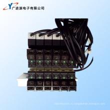 Джуки 2070-2080 Эжектор Клапан Соленоида П/П 40045471