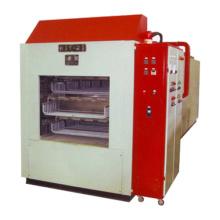Machine de décapage de vernis stator pour traitement d'isolation de stator