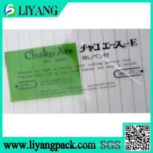 Projeto do cliente, filme de transferência de calor para caneta de marcação