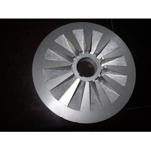 Kundenspezifische Aluminium Autoteile gießen