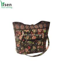 The Cotton of Lady′s Handbag (YSHB03-004)