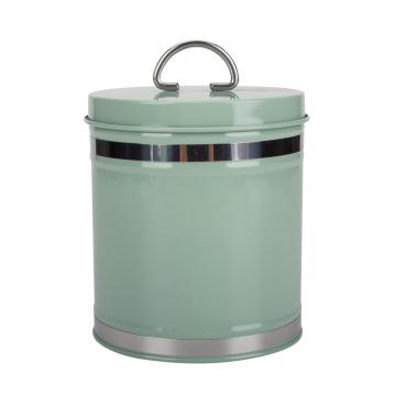 Tiffany Green Jewelry Storage Box Luxury