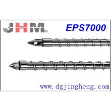 Parafuso de injeção EPS7000 (Liga de spray completo)