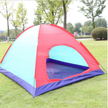 Manufacturer Provides Straightly Manual Tents, 6 Person Beach Tent Sale
