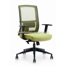 X3-52BE-MF inclinable chaises de bureau en maille avec réglable lombaire