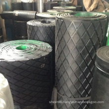 Rubber Anti-Slip Horse / Cow Stable Matting, Rubber Plate