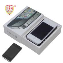 choc électrique de taser de téléphone portable intelligent d'iPhone pour l'autodéfense