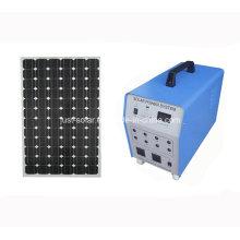 100W Solar AC Power System Beleuchtung für Zuhause