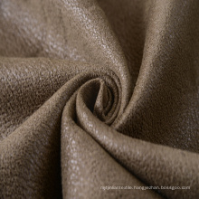 2016 Suede Fabric for Sofa and Furniture
