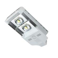 Lumière de route de la lumière IP67 de la rue 120W du capteur de mouvement de radar LED