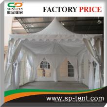 Multi-fins et types de tentes à vendre / exposition avec prix d'usine
