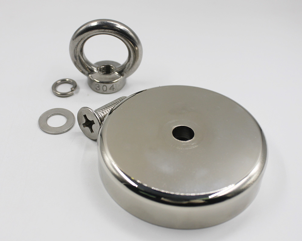 Neo Magnet Hook