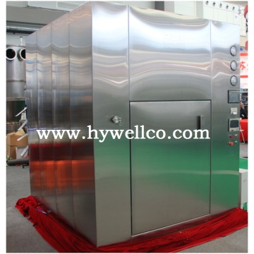 Pintu Double Door Dry Heat Sterilizer