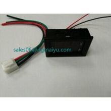 Voltage and Ampere Voltmeter