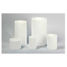 Elemento filtro de aire plástico