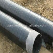 proteção de corrosão fita adesiva grossa & revestimentos principais do reparo da linha fitas de tubulação de aço subterrâneas aplicadas frias
