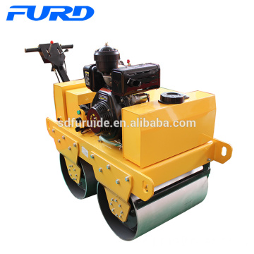 Double Drum Walk behind Vibratory Roller (FYL-S600C)
