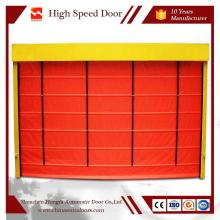 Qualified Automatic High Speed Stacking Door