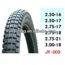 2.50-16 off road motorcycle tires