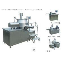 High-effect Drying Granulating Set Machine/wet granulating machine