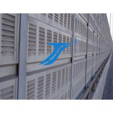 Звуковой барьер серии, для тоннелей