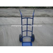 hand trolley warehouse material hydraulic hand trolley