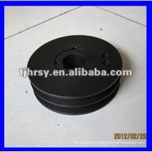 SPB V- belt pulley (Phosphating)