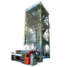 1-3 Layers Co-Extrusion Greenhouse Film Blown Line