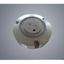 Revestimento de poder, pintura, polimento, eletroforese, chapeamento de zinco e alumínio die casting parts