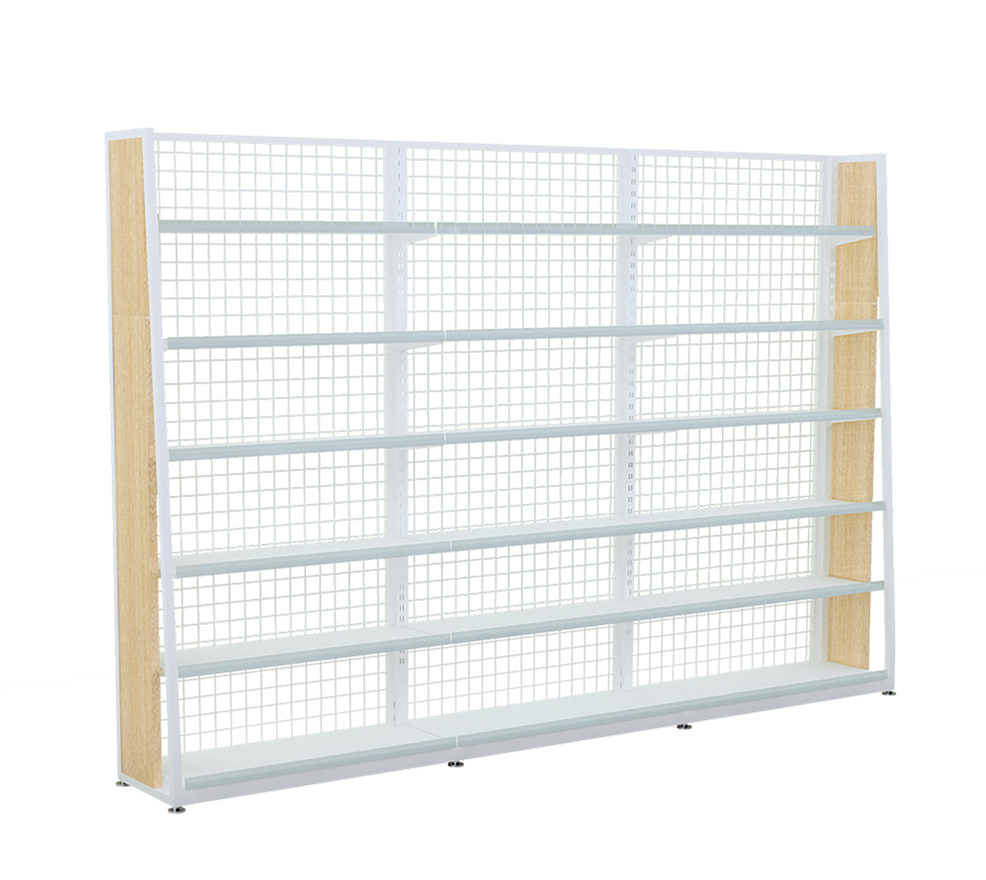 Cheap Single Sided Shelf