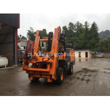 Tractor Mounted Drilling Machine