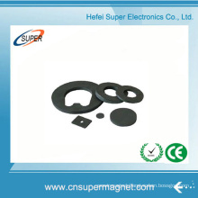 High Grade Strong Y25 Ferrite Magnets